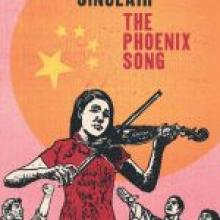 THE PHOENIX SONG <br> <b>John Sinclair</b><br> <i>Victoria University Press</i>