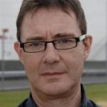 Dr David Lont
