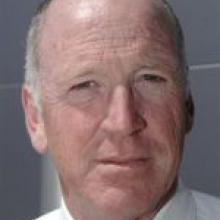 Barry MacKay
