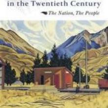 NEW ZEALAND IN THE TWENTIETH CENTURY<br>The Nation, The People<br><b>Paul Moon</b><br><i>HarperCollins</i>