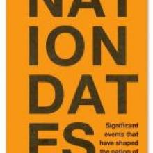 NATION DTAES<br><b>Wendy McGuinness and Miriam White</b><br><i>SFI Publishing</i>
