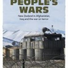 OTHER PEOPLE'S WARS<br><b>Nicky Hager</b><br><i>Craig Potton Publishing</i>
