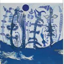 THE BOND OF TIME: AN EPIC LOVE POEM<br><b>John Puhiatau Pule</b><br><i>Canterbury University Press</i>