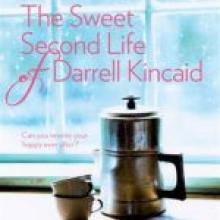THE SWEET SECOND LIFE OF DARRELL KINCAID<br><b>Catherine Robertson</i><br><i>Black Swan</i>