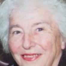 Louisa Burrell