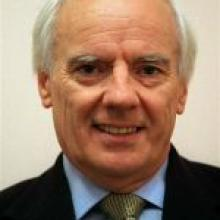 Prof Donald Evans