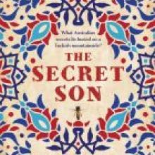 THE SECRET SON<br><b>Jenny Ackland</b><br><i>Allen & Unwin</i>
