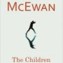 THE CHILDREN ACT<br><b>Ian McEwan</b><br><i>Jonathan Cape</i>