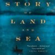THE STORY OF LAND AND SEA<br><b>Katy Simpson Smith</b><br><i>Borough Press</i>