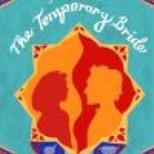 THE TEMPORARY BRIDE<br><b>Jennifer Klinec</b><br><i>Hachette</i>