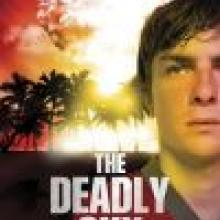 THE DEADLY SKY<br><b>David Hill</b><br><i>Puffin</i>