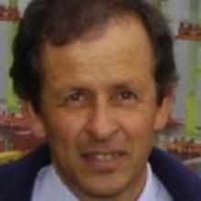 Geoff Plunket