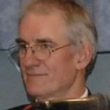 Athol Stephens