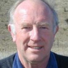 Ken Copland