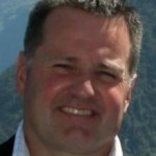 Dave Hawkey