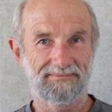 Ross Laidlaw