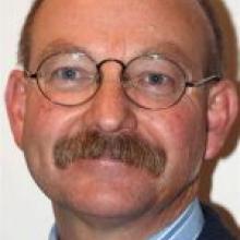 Peter Manins