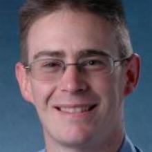 Assistant Prof Rob Knight