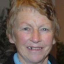 Marie Sutherland