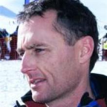 John Fookes