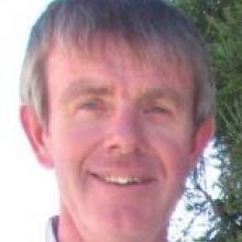 Stewart Burns