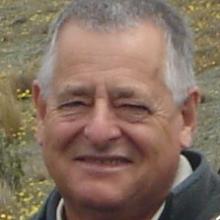 Richard Peacocke