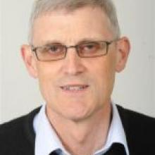 Prof Doug Sellman