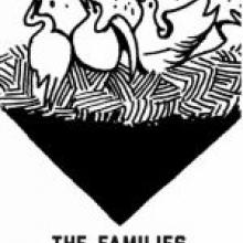 THE FAMILIES <br><b>Vincent O'Sullivan</b><br><i> Victoria University Press</i>