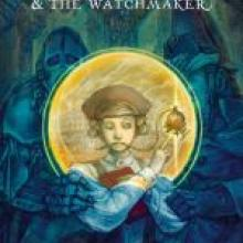 Julis and the Watchmaker<br><b>Tim Hehir</b><br><i>Text Publishing</i>