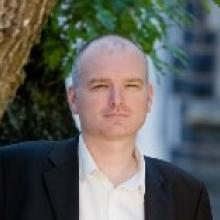 Associate Professor Colin Gavaghan is the director of the Centre for Emerging Technologies, University of Otago. Photo: supplied