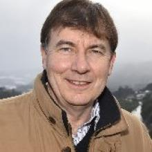 International relations  commentator Professor  Robert Patman. Photo:supplied