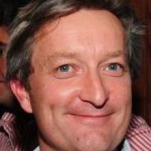 Julian Grimmond