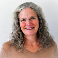 Gail May-Sherman