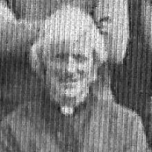 Fr Robin Paulson
