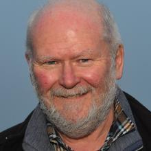 Colin Campbell-Hunt