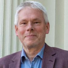 Ian Griffin