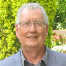 Ian Munro