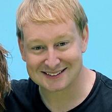 Chris Lynch.
