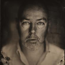 Irish author John Boyne (The Boy in the Striped Pyjamas) will discuss his latest novel, A Ladder...