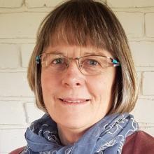 Julie Keast
