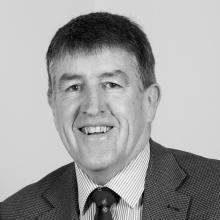 Kevin Malcolm
