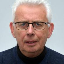 Malcolm Topliss