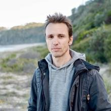 Australian author Markus Zusak (The Book Thief) will discuss his latest novel, Bridge of Clay,...