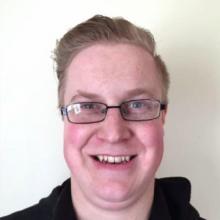 Nick Swindells