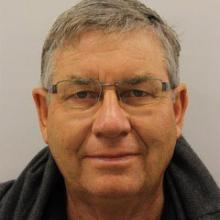 Nigel McKinlay
