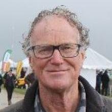 Otago Field Days CEO Paul Mutch