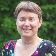 Pauline Norris