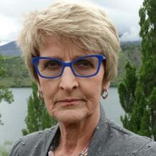 Cr Penny Clark