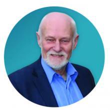 Pete Hodgson, Chair