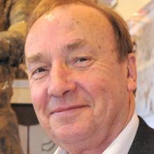 Ron Palenksi